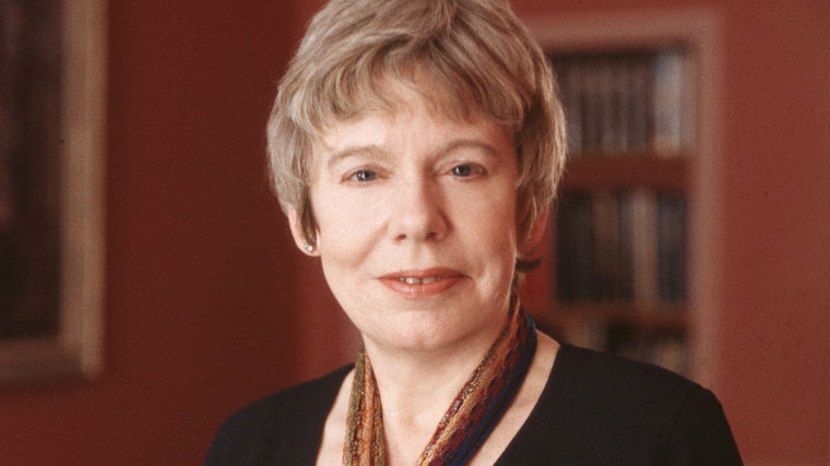 Karen Armstrong | Founder of The Charter for Compassion