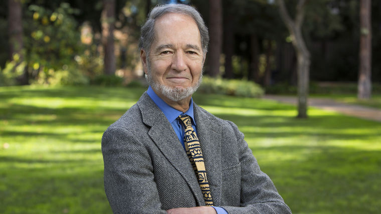 Jared Diamond | Pulitzer Prize-Winning Author of Guns, Germs and Steel and Collapse