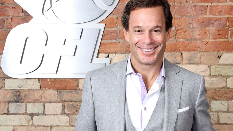 Mark Cohon | Former Commissioner of the Canadian Football League