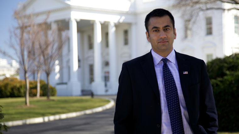 Kal Penn | Actor and Former Associate Director at the White House Office of Public Engagement