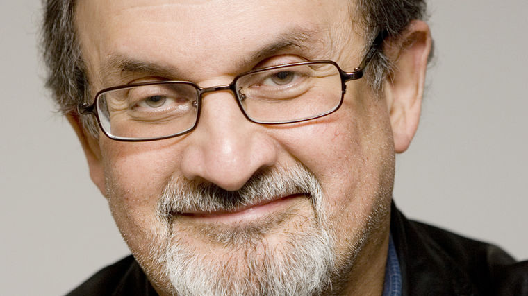 Sir Salman Rushdie | One of the Most Celebrated Writers of Our Time