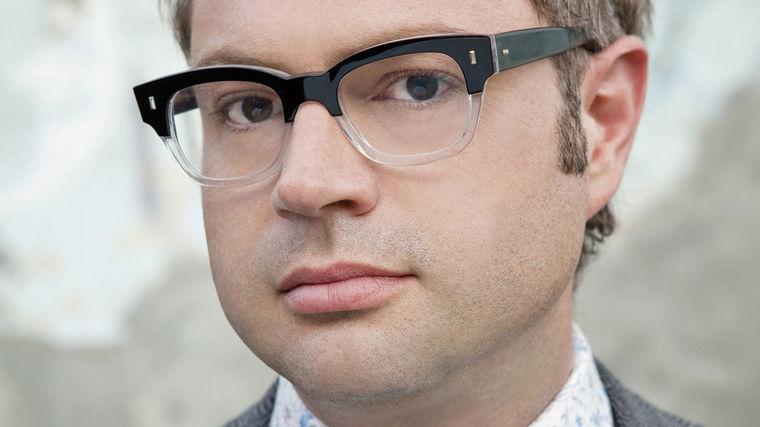Steven Page | Singer, Songwriter, and Canadian Icon