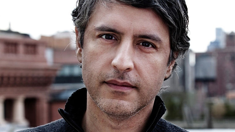 Reza Aslan | #1 New York Times Bestselling Author of Zealot, Host of CNN's The Believer