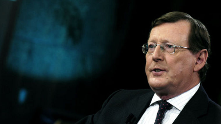 David Trimble | Nobel Peace Prize Laureate for Bringing Peace to Northern Ireland