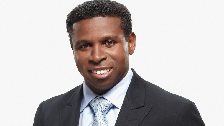 Michael Pinball Clemons | One of Canada's Greatest Athletes and Community Leaders
