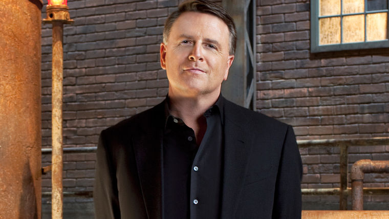 David Chilton | Former Star on CBC's Dragons' Den and Author of The Wealthy Barber Series