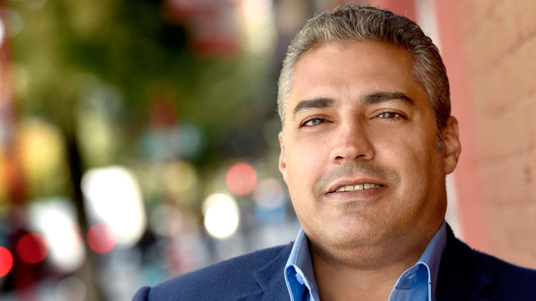 Mohamed Fahmy | Award-Winning Journalist Imprisoned in Egypt for 438 Days