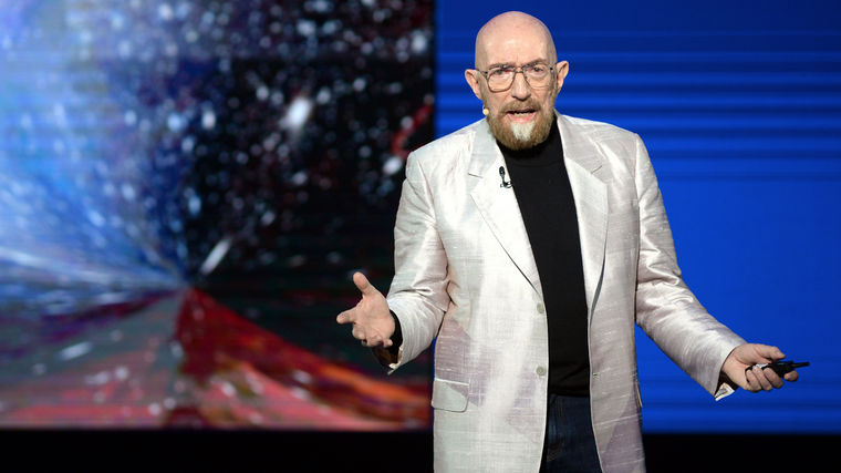kip thorne gravitational waves lectures