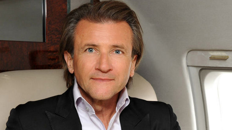 Robert Herjavec | Co-Star of ABC's Shark Tank, Business and Entrepreneurship Speaker