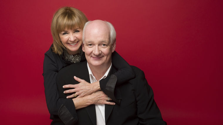 Colin Mochrie | Improv Comic, Star of Whose Line Is It, Anyway?