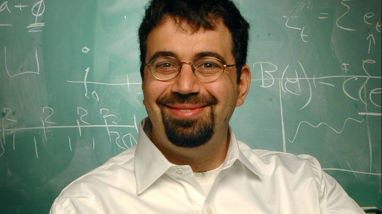Daron Acemoglu | Author of Why Nations Fail. One of the 20 Most Cited Economists in the World