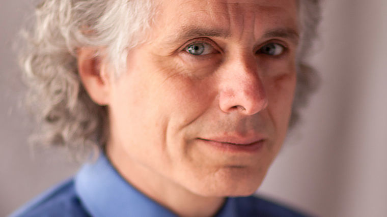 Steven Pinker | One of the World's Leading Cognitive Scientists