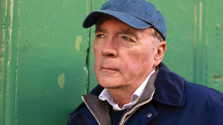 James Patterson | One of the Best-selling Authors in the World Today