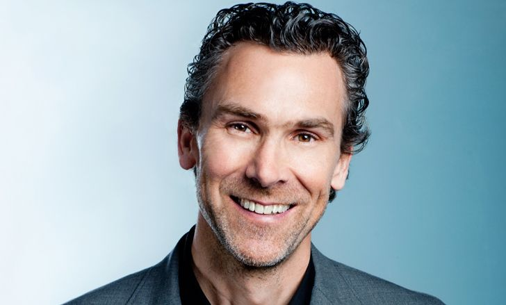 Trevor  Linden | President of the Vancouver Canucks and Former NHL All-Star