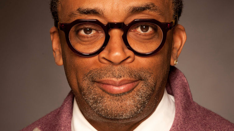 Spike Lee | Director of Do the Right Thing and When the Levees Broke