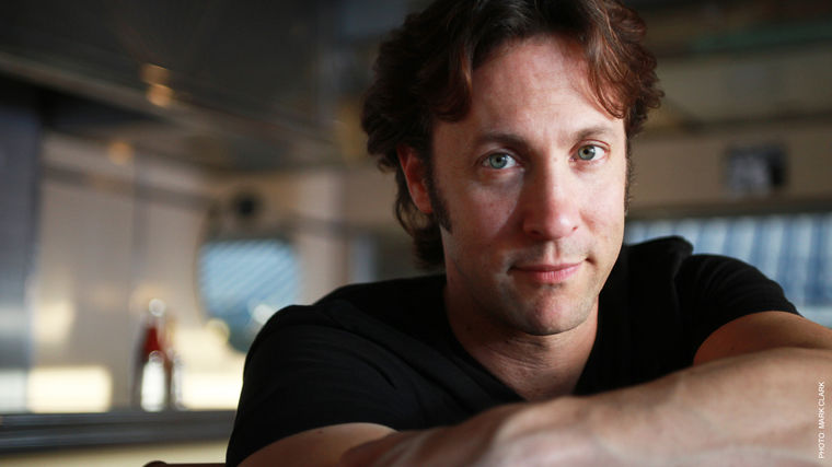 David Eagleman | One of the world's foremost neuroscientists, and host of The Brain on PBS