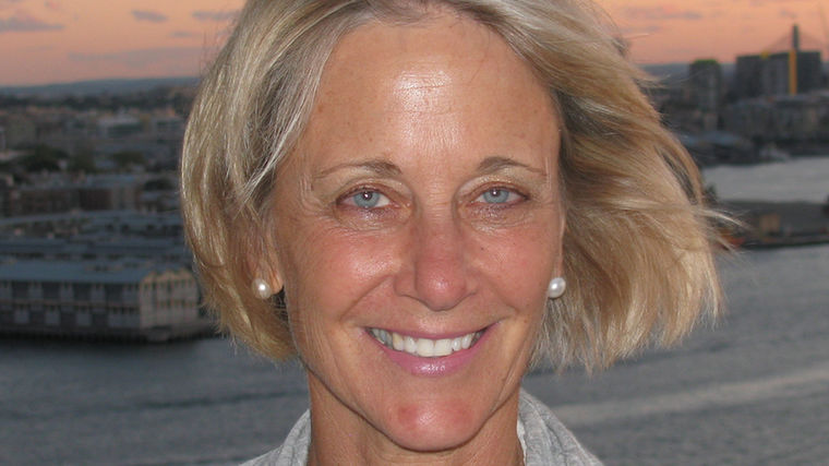 Deborah Fallows | Linguist, Author, and China Expert