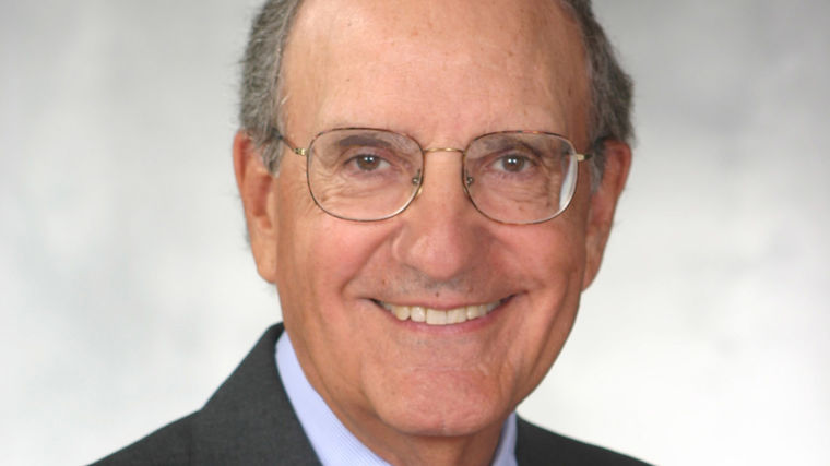 George Mitchell | Obama's former Special Envoy for Middle East Peace