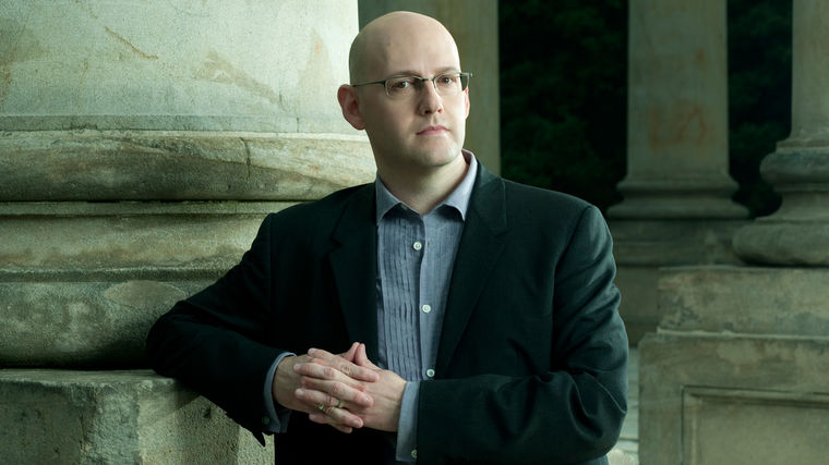 Brad Meltzer | New York Times Bestselling Author and Host of Brad Meltzer's Decoded
