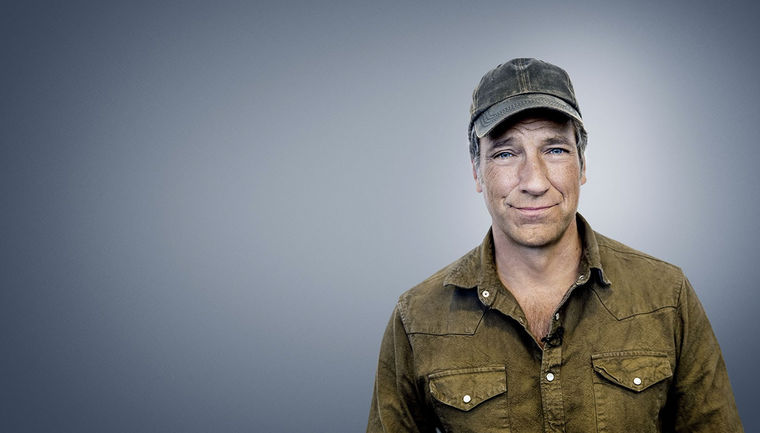 Mike Rowe | Former Host of Dirty Jobs on The Discovery Channel