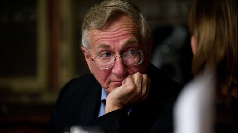 Seymour Hersh | One of America's Premier Investigative Journalists