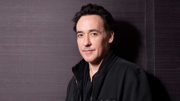 John Cusack | Award-winning Actor and Writer | Outspoken Activist | Early Supporter of the Freedom of the Press Foundation