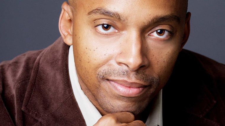 Khalil Gibran Muhammad | Professor of History, Race and Public Policy at Harvard Kennedy School