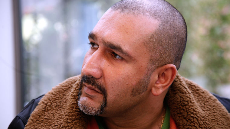 Parvez Sharma | Award-Winning Documentary Filmmaker of A Sinner in Mecca and A Jihad for Love