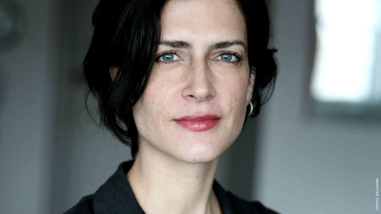 "Andrea Elliott | Pulitzer Prize-Winning New York Times Investigative Journalist: ""Invisible Child: Homeless in America"""