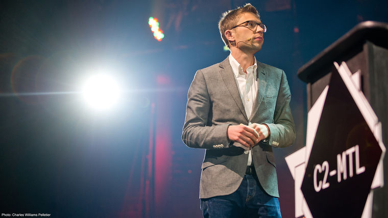 Jonah Lehrer | Neuroscientist and Bestselling Author of How We Decide
