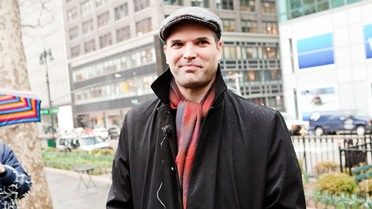 Matt Taibbi | Rolling Stone Writer | Author of Insane Clown President and The New York Times bestseller The Divide