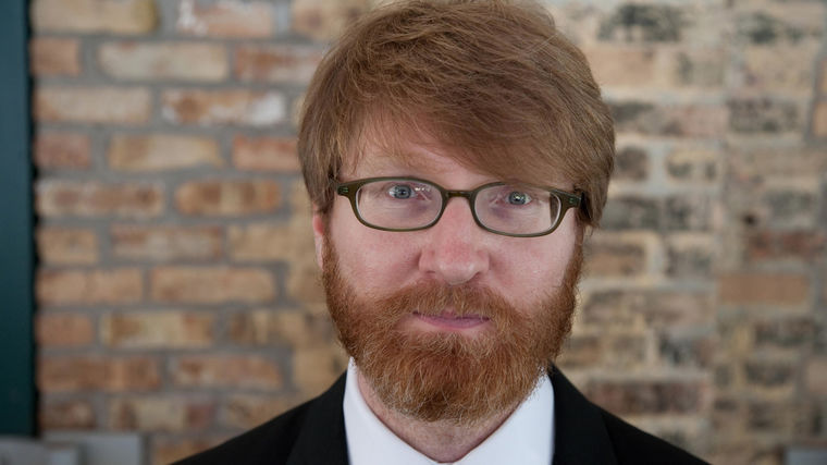 Chuck Klosterman | Author of Sex, Drugs, and Cocoa Puffs
